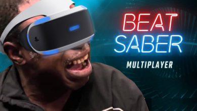 Photo of El modo multijugador de Beat Saber para PSVR se retrasa hasta 2021