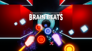 Photo of Brain Beats, un nuevo juego musical para PSVR
