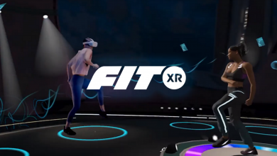 Photo of FitXR: ¿boxeas o bailas?