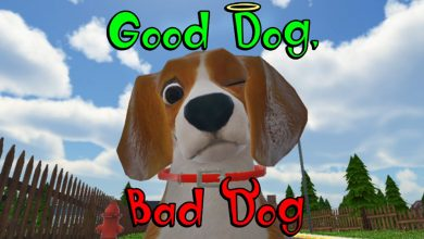 Photo of Good Dog, Bad Dog ya disponible en Europa para PSVR
