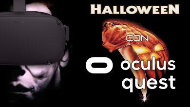 Photo of Halloween VR: Top de juegos de terror para Oculus Quest