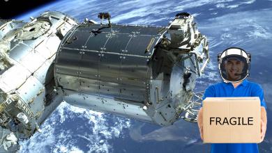 Photo of La ISS tiene una nueva cámara de realidad virtual