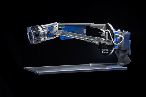 ISS Camera