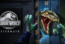 Photo of Jurassic World: Aftermath para Oculus Quest