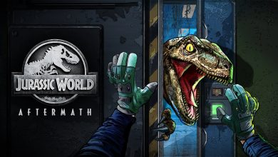 Photo of Jurassic World: Aftermath para Oculus Quest