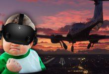 Photo of Abiertas las suscripciones de Microsoft Flight Simulator 2020 en VR