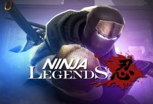 Photo of Ninja Legends: Análisis para PSVR