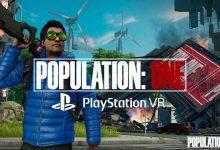 Photo of Population: One llegará también a PSVR
