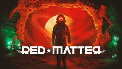 Photo of Red Matter