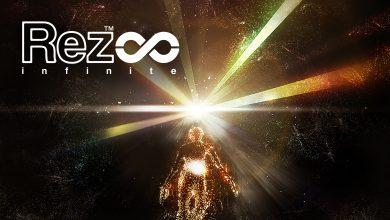 Photo of Rez Infinite