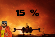 Photo of Un 15% de los usuarios jugaron a Star Wars: Squadrons en VR