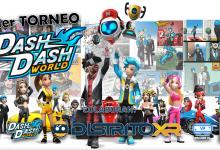 Photo of Torneo Dash Dash World: Participa y gana 150€