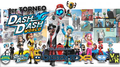 Photo of Torneo Dash Dash World: Participa y gana 150€
