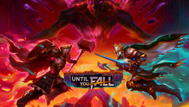 Photo of 'Until You Fall' dejará de ser Early Access