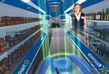 Photo of Walmart: Supermercado en realidad virtual