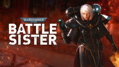 Photo of Warhammer 40.000: Battle Sister