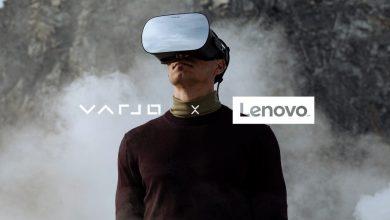 Photo of Lenovo distribuirá los visores Varjo