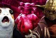 Photo of Star Wars Tales from the Galaxy's Edge contará con la voz original de Yoda