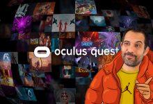 Photo of 14 aplicaciones imprescindibles para tus Oculus Quest 2