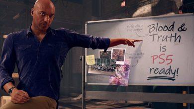 Photo of Blood And Truth recibirá mejoras gráficas para Playstation 5