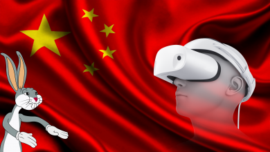Photo of China apuesta por el desarrollo de la realidad virtual