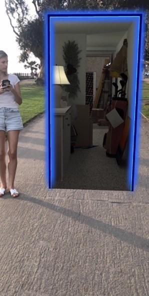 Crimedoor-portal