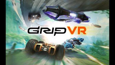 Photo of GRIP: Combat Racing