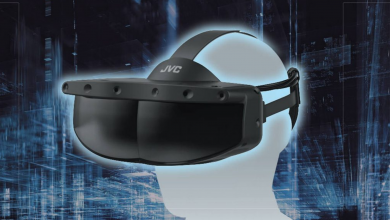 Photo of JVC prepara un visor de XR