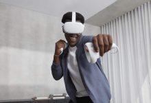Photo of Oculus Quest 2 abandona su fase beta con nuevas funciones
