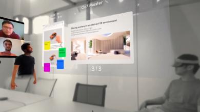 Photo of Oculus Quest más cerca de la realidad aumentada