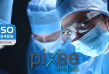 Photo of Pixee Medical una herramienta eficaz en cirugía