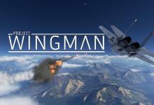 Photo of Project Wingman llegará a SteamVR el próximo 1 de diciembre