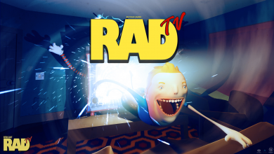 Photo of RadTV