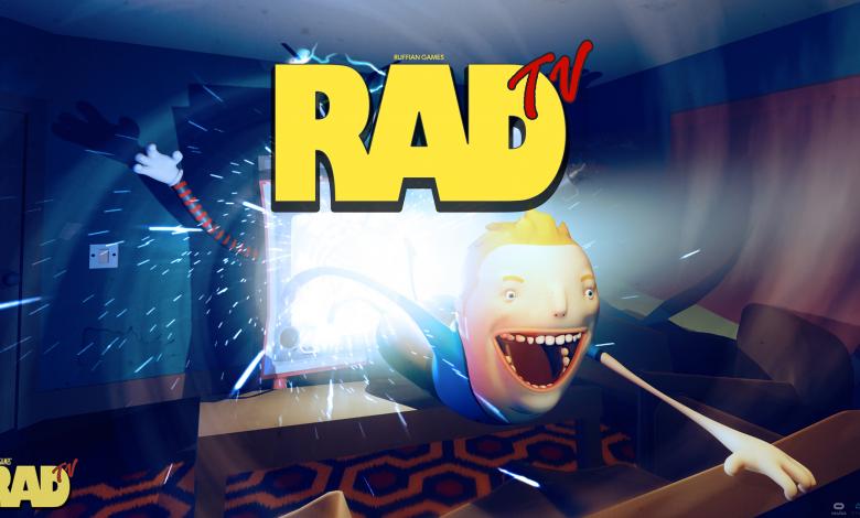 Photo of RadTV