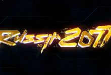 Photo of Nuevo gameplay del shooter cyberpunk RU77
