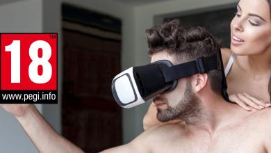 Photo of SEXO en realidad virtual
