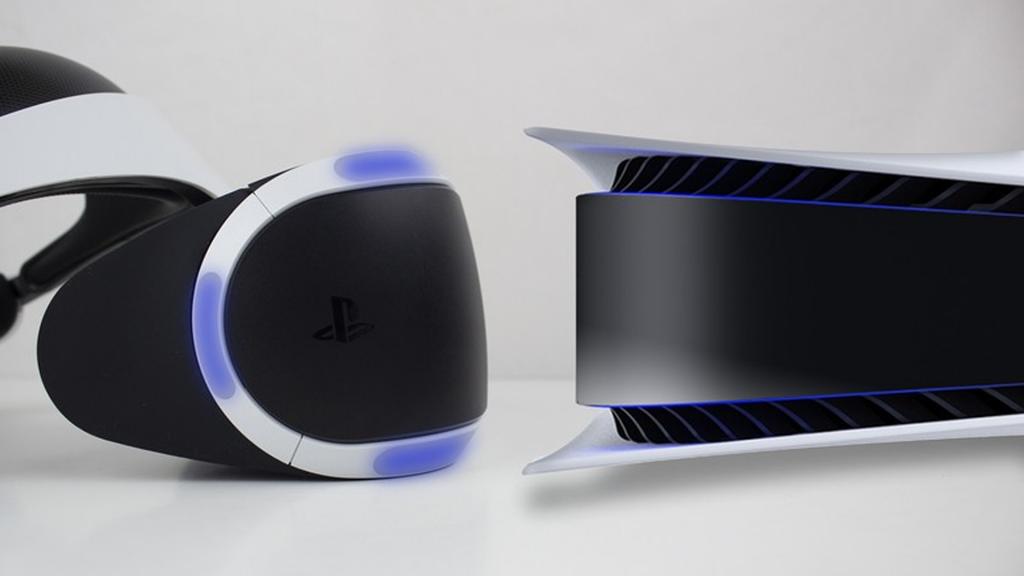 Sony PSVR 2 para PS5