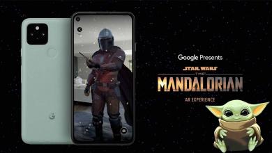 Photo of The Mandalorian ahora en realidad aumentada
