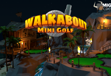 Photo of Análisis de Walkabout Mini Golf VR para Oculus Quest