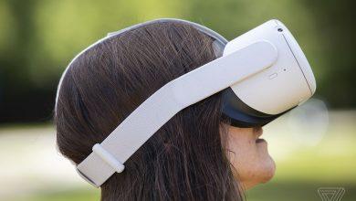 Photo of Novedades en Oculus Quest 2: 90Hz, regalar juegos y Link sin cables