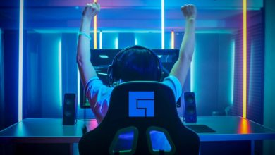 Photo of Facebook Gaming: La antesala del VR en streaming