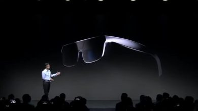 Photo of Oppo presenta su nuevo prototipo de gafas AR