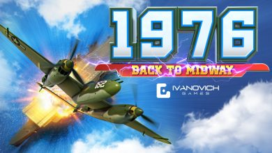 Photo of 1976 – Back to Midway