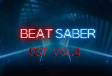 Photo of Beat Saber tendrá su OST Vol. 4 en 2021