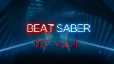 Photo of Beat Saber tendrá su OST Vol. 4 en 2021