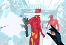 Photo of SuperHot VR vuelve con un DLC gratuito por navidad