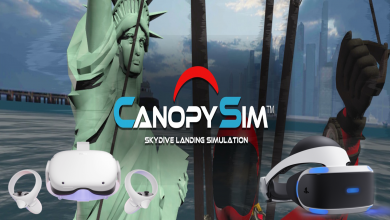 Photo of CanopySim llegará a Oculus Quest 2 y PSVR en 2021