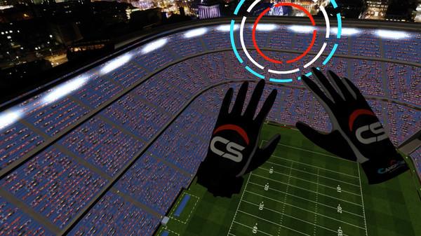 CanopySim Oculus Quest2 PSVR