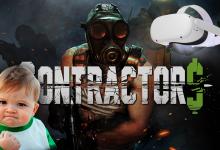 Photo of Contractors para Oculus Quest