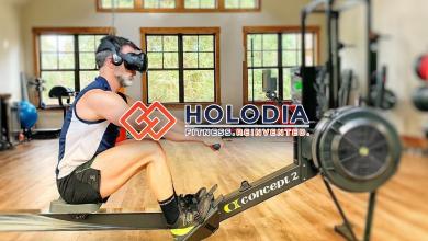 Photo of Holofit VR una nueva aplicación de Fitness para tus Oculus Quest